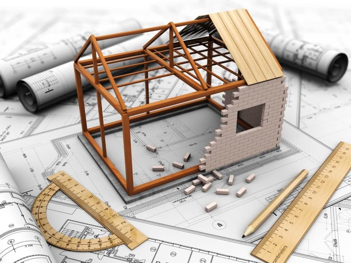 Thủ tục giấy phép xin sửa chữa nhà