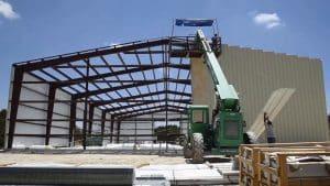 xây dựng nhà xưởng 9