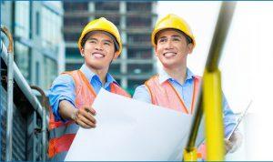 Giá nhân công xây dựng nhà phố 4