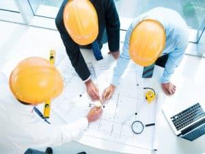 Kế hoạch thi công xây dựng nhà