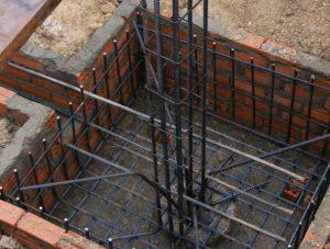 Kết cầu móng nhà 6 tầng 1
