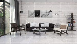 Mẫu thiết kế gạch ốp chân tường 14