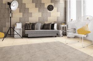 Mẫu thiết kế gạch ốp chân tường 13