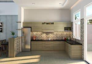 Mẫu thiết kế nội thất tinh tế 54