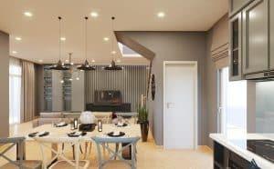 Lợi ích khi sử dụng dịch vụ thiết kế nội thất