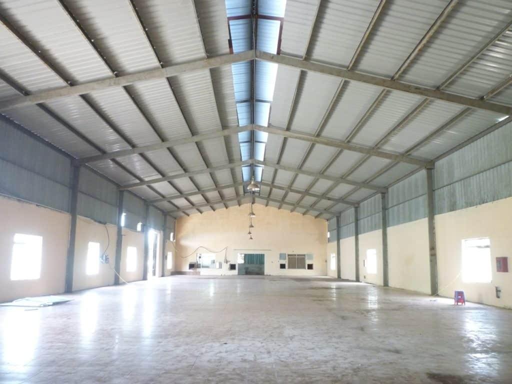 Ưu điểm về thi công nhà tiền chế – nhà xưởng Mau-nha-xuong-nho-3