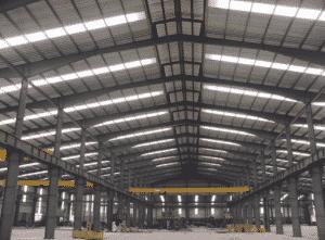 xây dựng nhà xưởng 1