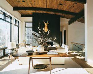 Mẫu thiết kế nội thất tinh tế 12