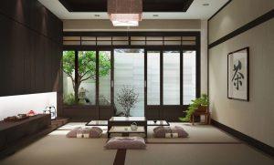Mẫu thiết kế nội thất tinh tế 29