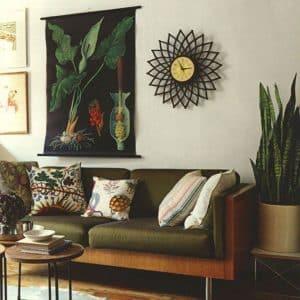 Mẫu thiết kế nội thất tinh tế 25