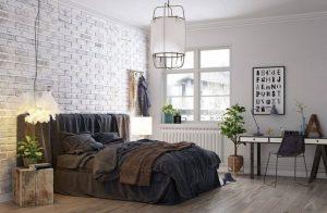 Mẫu thiết kế nội thất tinh tế 46