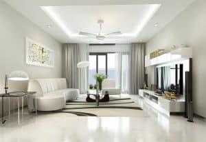 Mẫu thiết kế nội thất tinh tế 32