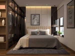 Mẫu thiết kế nội thất tinh tế 41