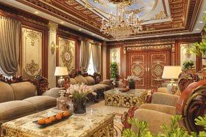 Mẫu thiết kế nội thất tinh tế 7