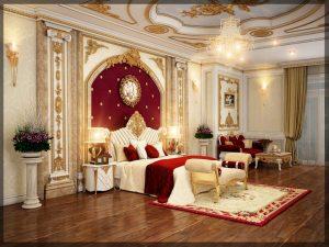 Mẫu thiết kế nội thất tinh tế 8