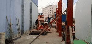 kinh nghiệm thi công nhà phố 5
