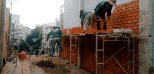 kinh nghiệm thi công nhà phố 7