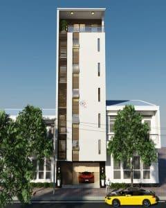 chi phí xây nhà 6 tầng 70m2 3