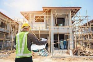 cách tình gia xây nhà theo m2 mới nhất