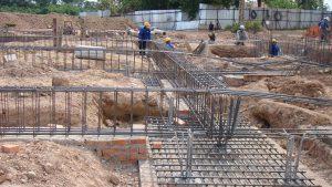đơn giá đào móng nhà bằng máy mới nhất 2021