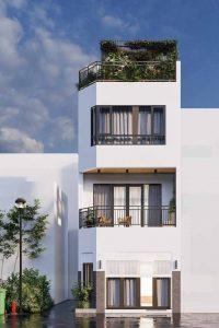 thiết kế nhà phố 29