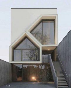 thiết kế nhà phố 13
