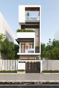 thiết kế nhà phố 4x16m 14