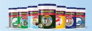 Giá 1 thùng sơn nhà Maxilite