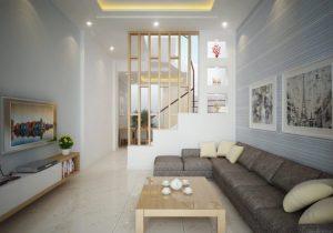 thiết kế nhà phố 4x16m 5