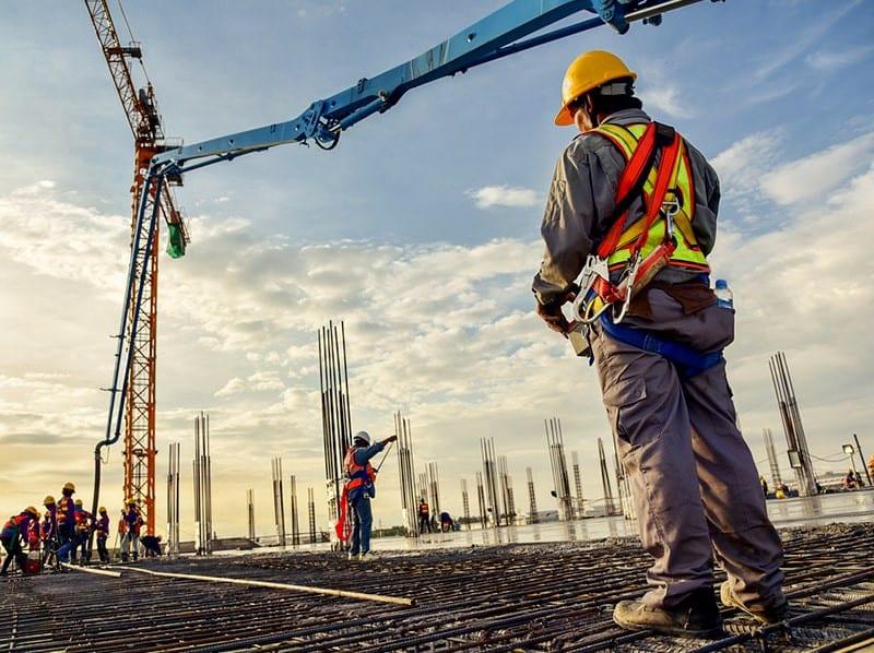 mật độ xây dựng nhà xưởng