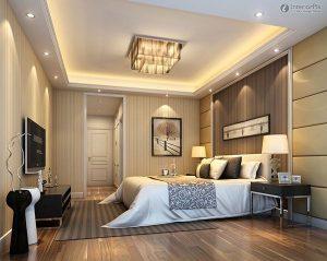 Mẫu kích thước giường ngủ nhà ở