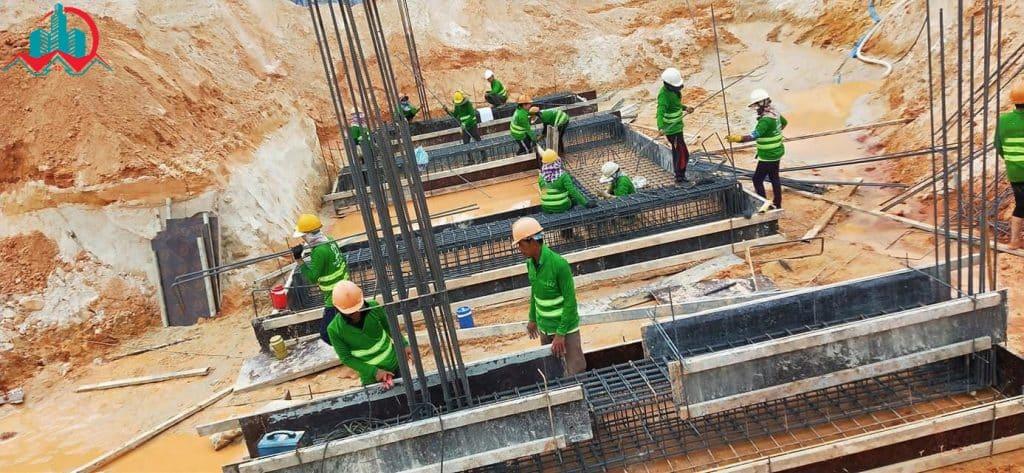 xây nhà trọn gói 123