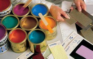 giá các loại sơn nhà hiện nay là bao nhiêu