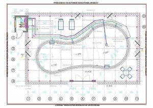 bản vẽ thiết kế hồ bơi