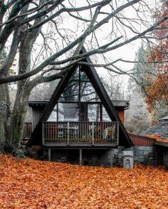 giới thiệu những ngôi nhà nhỏ đẹp nhất thế giới