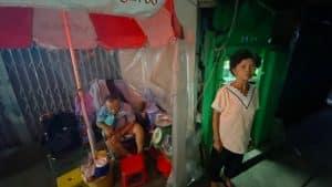 những căn nhà siêu nhỏ ở Sài Gòn