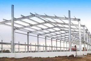 dịch vụ xây dựng nhà xưởng ở Đồng Nai