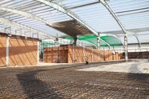 Dịch vụ thi công xây dựng nhà xưởng ở Đồng Nai