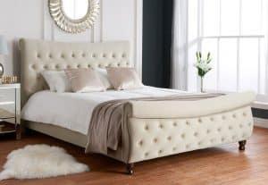 cách chọn kích thước giường ngủ king