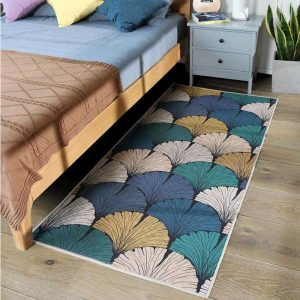 Mẫu trải sàn phòng ngủ đơn giản