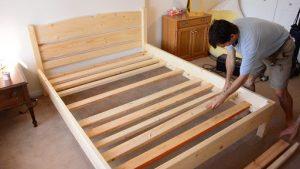 Khái niệm thang giường là gì