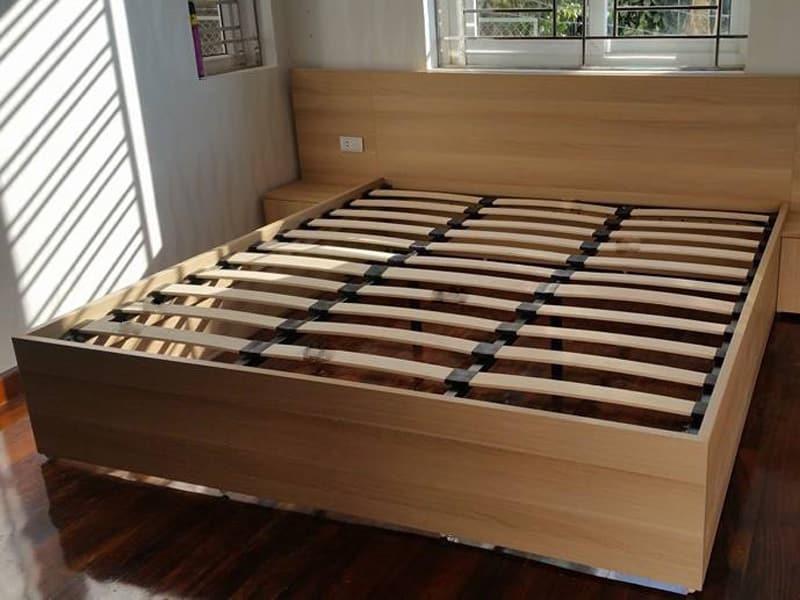 thang giường là gì