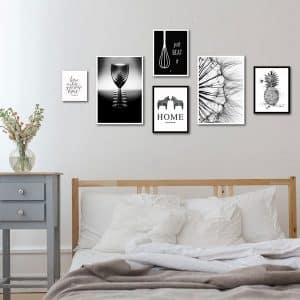 Trang ảnh trang trí phòng ngủ