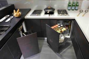 tủ đồ nội thất phòng bếp