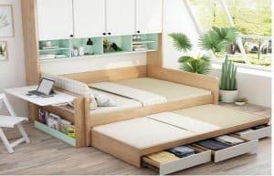 mẫu nội thất thông minh thân thiện với môi trường